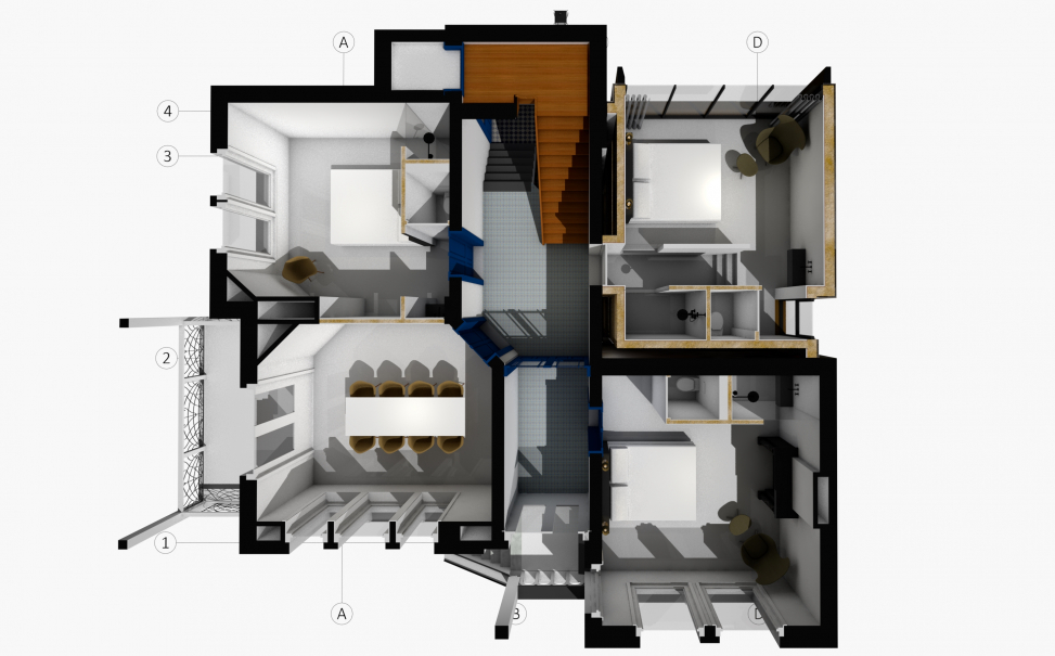 boutiquehotel Stella Suites